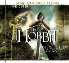 Global Stage Orchestra - Plays Music from the Hobbit: An Unexpected Journey