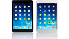 Apple Ipad Mini 2 Retina Tablette 16/32/64gb/128gb Wi-Fi / Cellulaire / 4g Gris/