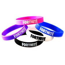 Fortnite Gamescom 2018 Rubber Bracelet Wristband Xbox PS4 Cosplay Gift For Adult