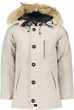 New Mens Canada Goose Chateau Parka RRP £825 - Limestone