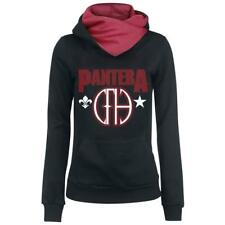 Pantera - Cowboys From Hell - Official Womens Hoodie (Hooded Sweater)