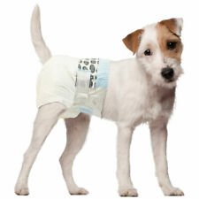Simple Solution Disposable dog diaper x 2 - sample  - 6 sizes