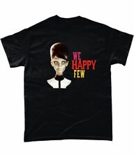 We Happy Few Inspired T-Shirt - PS4 / Steam / XBOX Game