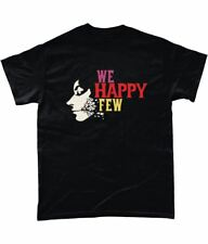 We Happy Few Inspired T-Shirt - PS4 / Steam / XBOX Game - The Mask