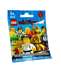 LEGO Series 2 Collectible Minifigures (CMF / Rare) - Choose your own (Sealed)