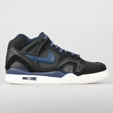Nike Air Tech Challenge II Black/Mid Navy/Ivory/Game Royal uk7