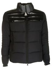New AW18 Moncler Bassias Down Jacket - Black