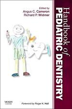 HANDBOOK OF PEDIATRIC DENTISTRY, 4E *Excellent Condition*
