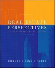 REAL ESTATE PERSPECTIVES: AN INTRODUCTION TO REAL ESTATE By David C Ling **NEW**