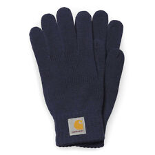 Carhartt Watch Gloves Navy - SALE