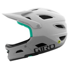 Giro Switchblade MIPS Matt White-Grey Helmet