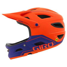 Giro Switchblade MIPS Matt Orange-Purple Helmet