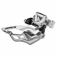 Desviador SRAM XX High Clamp Bottom-Pull 38.2