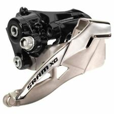 Desviador SRAM X0 2x10 31.8-34.9 Bottom-Pull