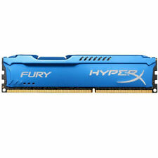 DDR3 8GB 16GB 32GB 1600MHz RAM DIMM de Escritorio para Kingston HyperX FURY R1ES