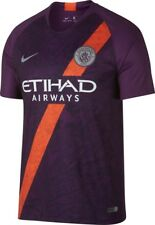 Maglia Manchester City Third 18/19 Nike