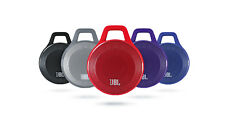 OEM Original JBL Clip Portable Clip Bluetooth Wireless Speaker