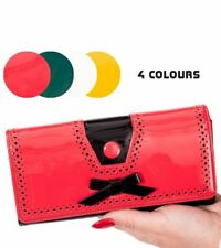 Banned Apparel Rosemary's Vintage 50s Rockabilly Wallet