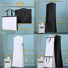 Dust-proof Cloth Cover Suit/Wedding Dress Garment Bag Storage Protector