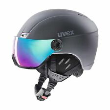 44e70509d UVEX Luge Helmet and Visor Possibly for other winter sports or ...