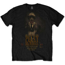 Peaky Blinders Est 1919 T-Shirt Official TV Series Shelby Brothers Garrison Tee