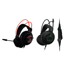 3X(SOMIC G925 Auriculares para auriculares originales Gaming Head-ear con mi E8)