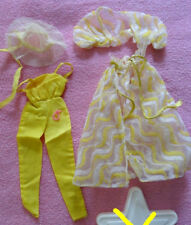 BARBIE Superstar PRETTY CHANGES Mattel 1978 - Pièces au choix