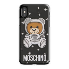 Space Moschino iPhone Case X 6 7 S 8 Plus, Moschino iPhone Case