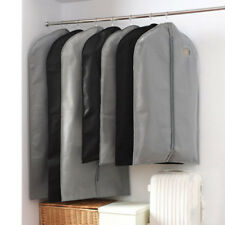 Dust-proof Cloth Cover Suit/Dress Bag Storage Protector Protection Cover Useful