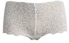 LADIES N3XT 3 PACK SEXY LACE FRENCH KNICKERS SHORTS BRIEFS PANTS UNDERWEAR NEWUK