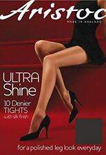 Aristoc-Ultra Shine Tights-10 Denier