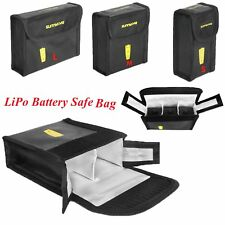 LiPo Battery Safe Guard Explosion-Proof Schutztasche Bag for Parrot ANAFI 4k HDR