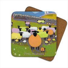 Thomas Joseph Single Coasters