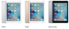 Apple Ipad Air 2 Écran Retina Tablette 16/32/64gb Wi-Fi / Cellulaire Gris / or /