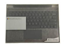 Microsoft Surface Pro Type Cover Keyboard w Pen Loop for Surface Pro 6, 5, 4, 3