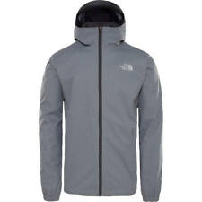 9357643577e2 THE NORTH FACE T0A8AZJNE QUEST JACKET MID GREY
