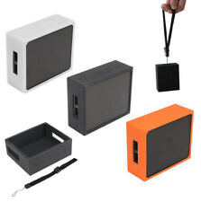 Storage Carrying Travel Case Bag Box Cover Protect For JBL GO Bluetooth Speaker