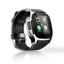 Bluetooth Smart Wrist Watch Phone Mate GSM SIM For Android iPhone IOS Samsung