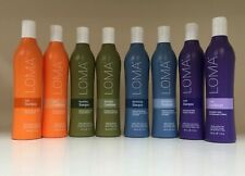 LOMA Shampoo & Conditioner / Treatment Duo - 12 oz each *** YOU CHOOSE TYPE!!!
