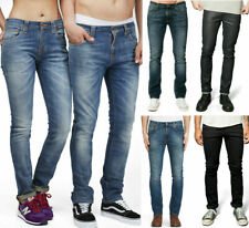 924869abac281 Nudie Ladies   Gentlemen Unisex Jeans Skinny Fit Tube Tom