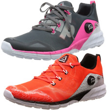 78eefd5735c6 Womens Reebok ZPump Trainers Fusion 2.0 Running Shoes Walking Gym Sneakers  Size
