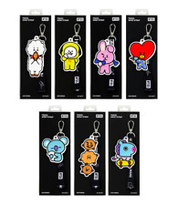 New Official BTS BT21 Travel Wrist Strap  goods Bangtanboys Free Shipping