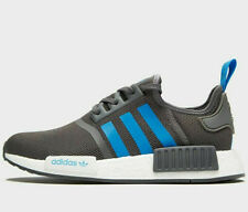 Adidas NMD Runner Shadow Blue Magenta White Sizes 5 UK