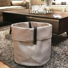 Foldable Fabric Storage Cube Bin Collapsible Organizer Basket Container Box