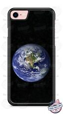 Planet Earth Phone Case fits iPhone Samsung LG Google Pixel Motorola HTC etc
