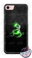 Green Dragon Design Phone Case for iPhone Samsung LG Google LG HTC Motorola etc