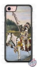 Native American Indian Chief Phone Case for iPhone Samsung LG Google HTC etc