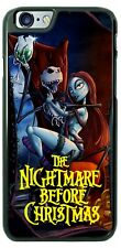 Nightmare Before Christmas Phone Case Cover for iPhone Samsung Google LG HTC etc