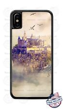 Disney Princess Rapunzel Castle Design Phone Case Cover for iPhone Samsung etc