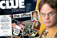 Clue - The Office Board Game Replacement Game Parts